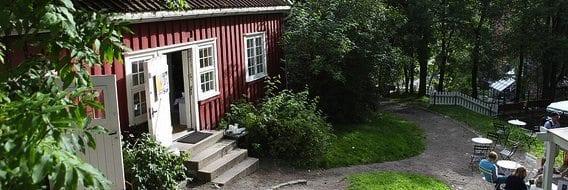 Historisk vandrespil på Hønse-Lovisas hus