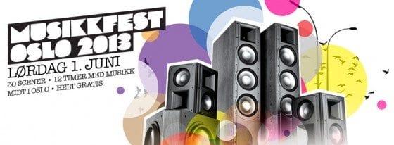 musikkfest