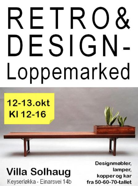 Designloppemarked