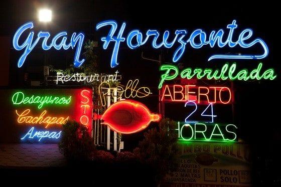 Gran Horizonte