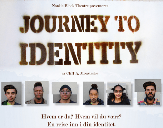 Journey to Identity