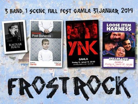frostrock