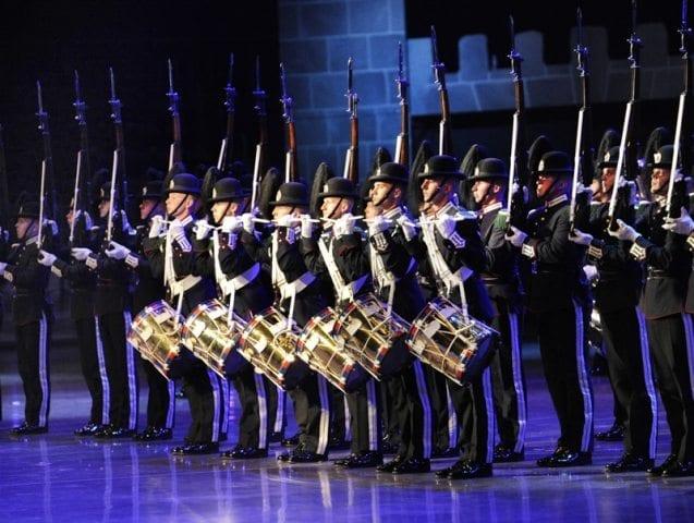 phoca_thumb_l_hans majestet kongens gardes 3. gardekompani  musikk og drill norge_foto_havard madsbakken_