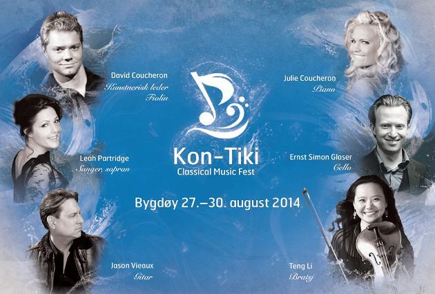 Kon-Tiki2014