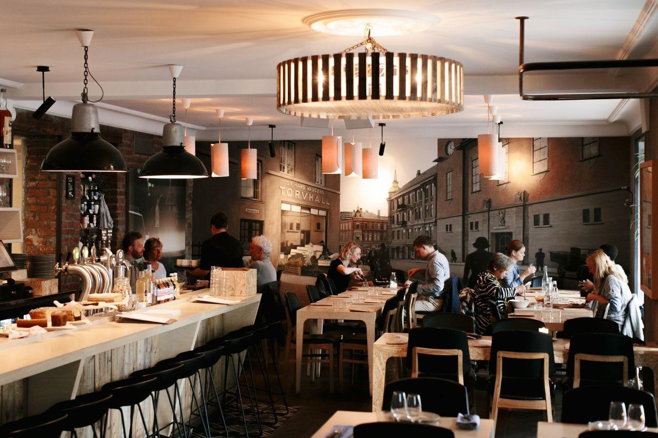 romantisk restaurant i oslo gratis sex dating