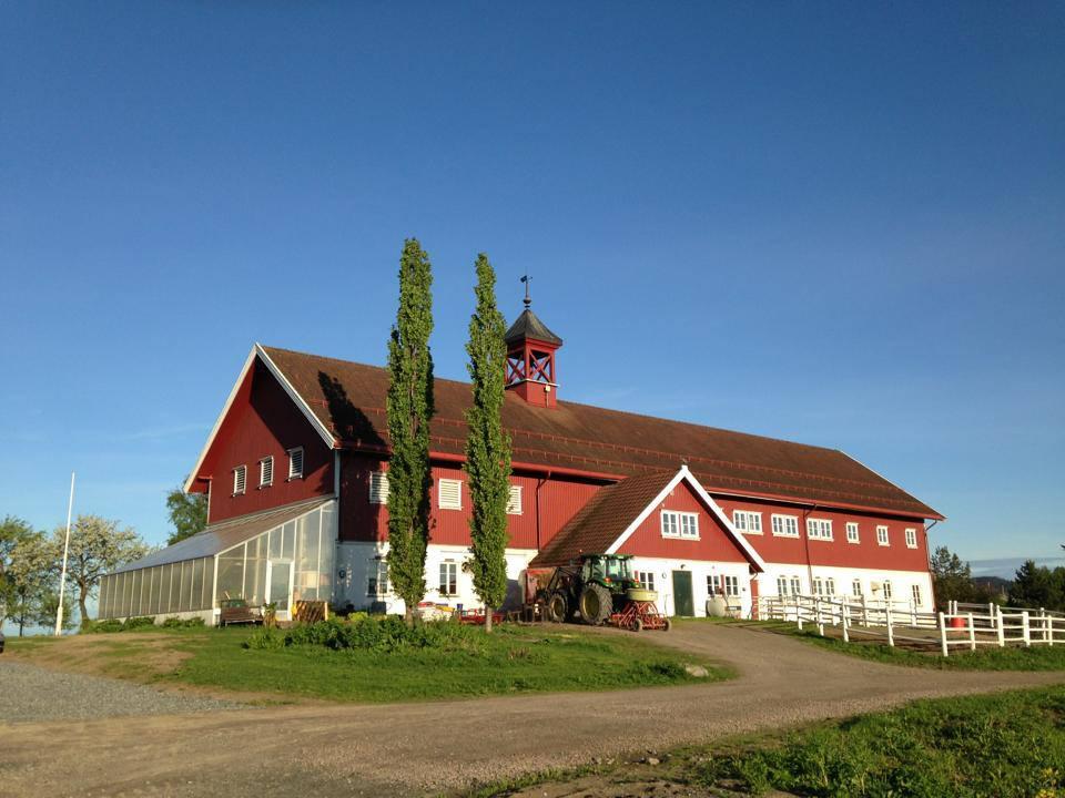 Nordre lindeberg gård oslo