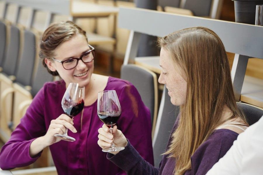 Ost og vinkurs på Kulinarisk Akademi hovedbilde
