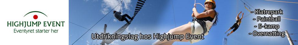 High-utdrik