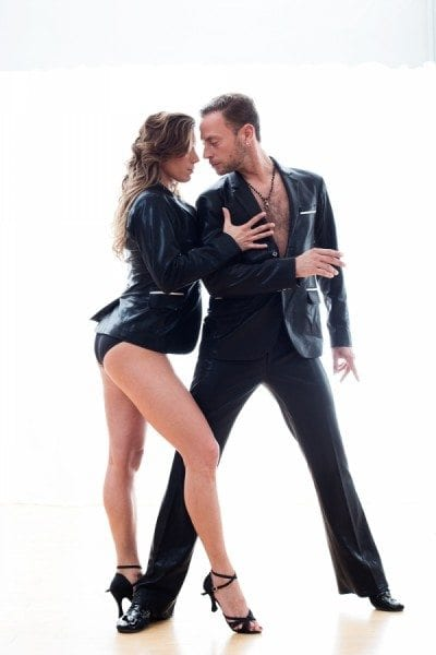 Enkelt dansekurs Hameln