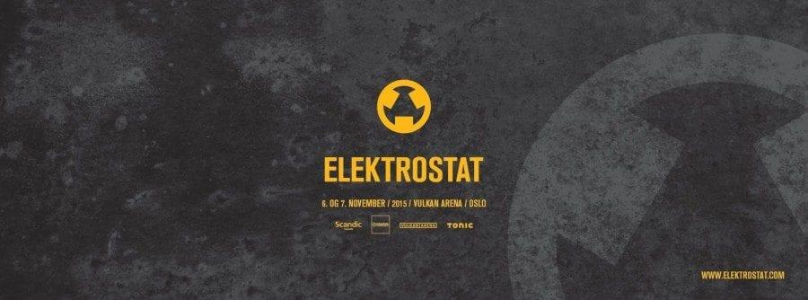 ElektroStat 2015 hovedbilde