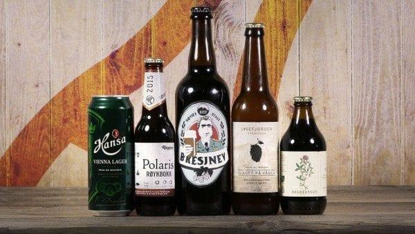 Norges beste øl