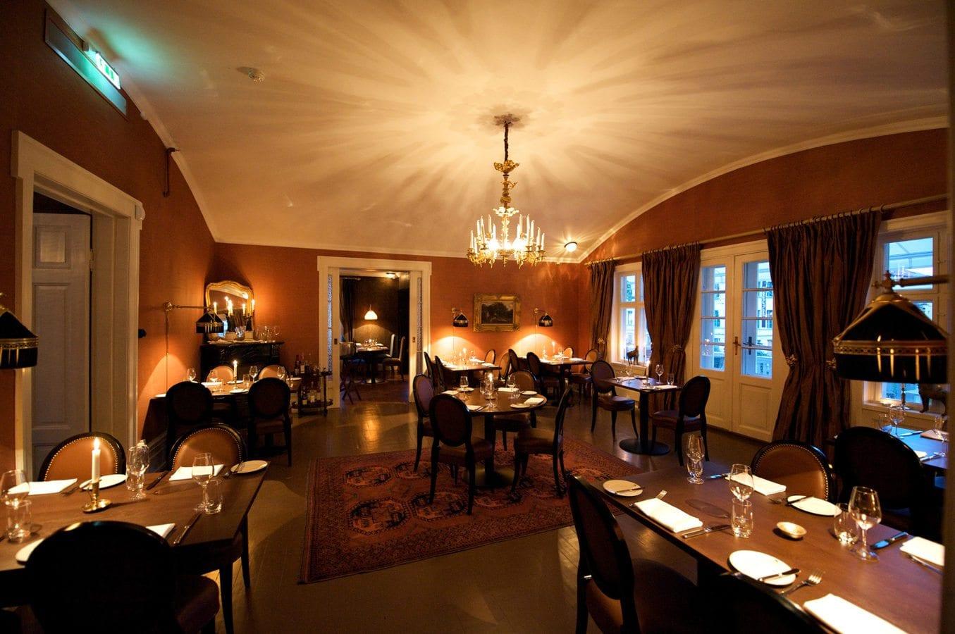 massasje sandvika romantisk restaurant oslo