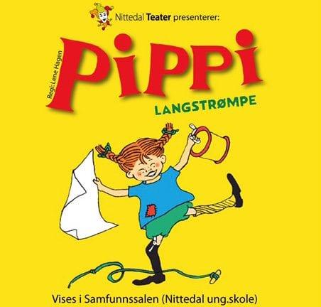 Pippi_plakat
