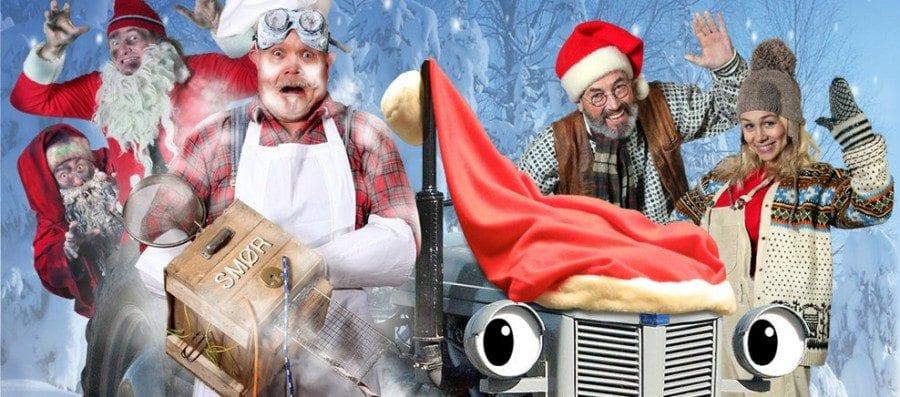 Jul med Gråtass hovedbilde