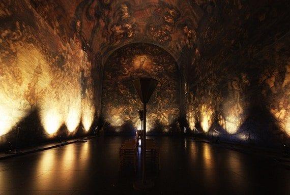 mausoleet