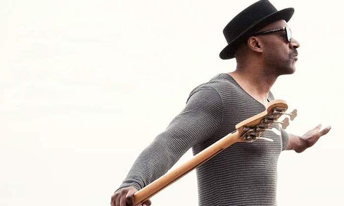 Marcus Miller «AFRODEEZIA TOUR» hovedbilde
