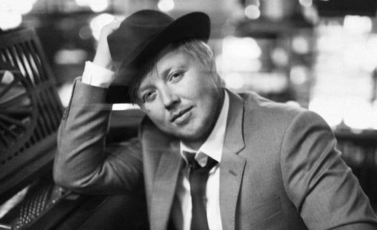 Kurt Nilsen Julekonsert 2015 – EKSTRAKONSERT hovedbilde