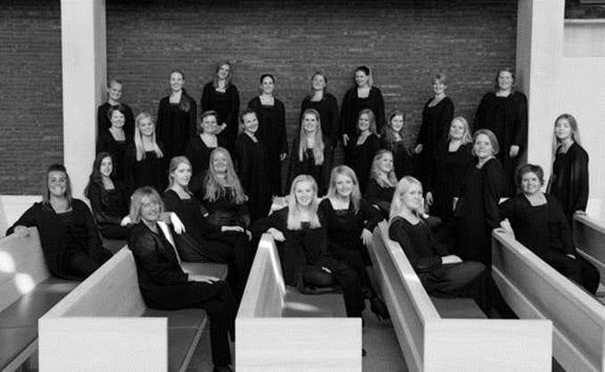 Julekonsert med Oslo Vocalis hovedbilde