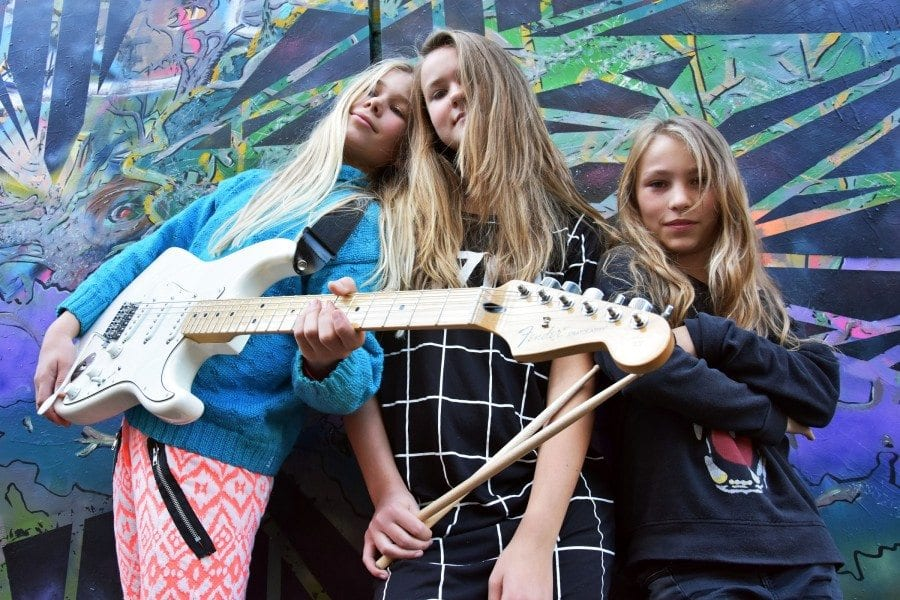 KICK-OFF for AKKS Oslos nye Bandskole hovedbilde