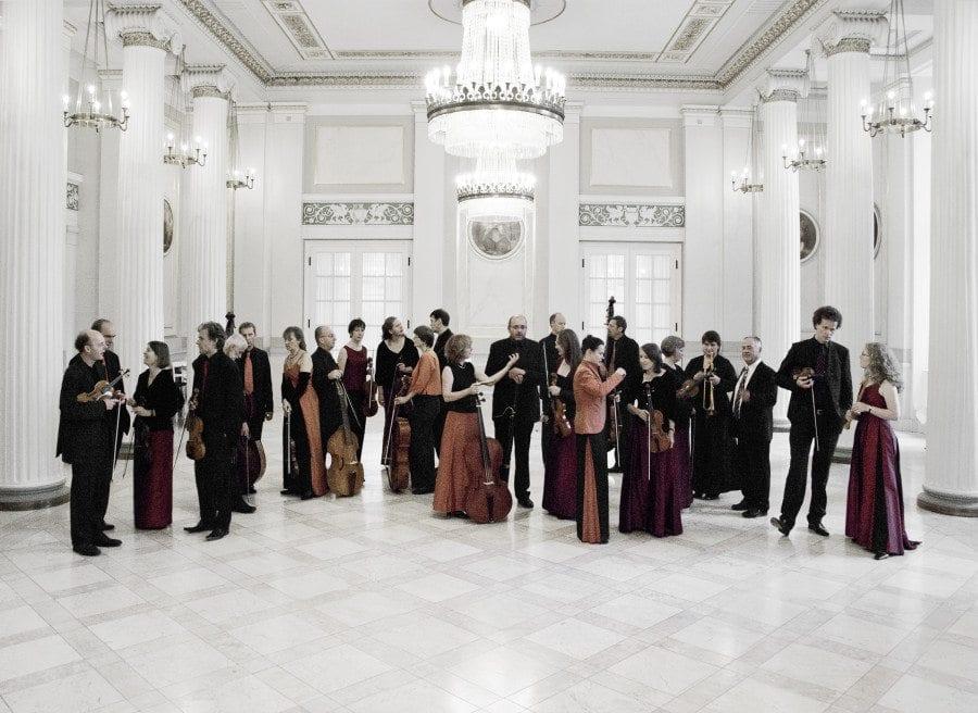 Oslo Internasjonale Kirkemusikkfestival 2016 hovedbilde