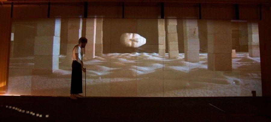 Dagsaktuelt teater i Oslo.. Lille Berlin i hovedstaden vår. hovedbilde