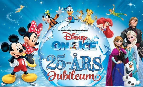 Disney on Ice hovedbilde