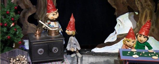 Jul med Prøysen og Snekker Andersen hovedbilde