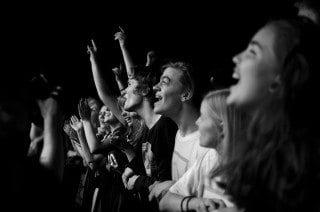 Audience_Foto Martine Lund