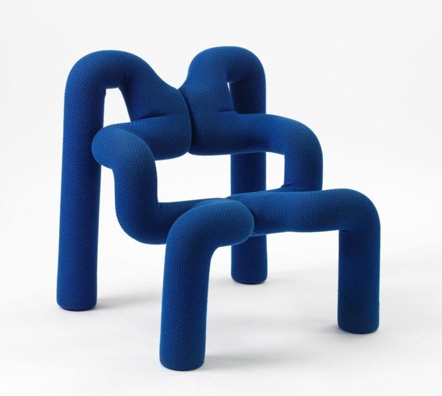 Utstilling: Ekstrem Ekstrøm. Møbel- og industridesign hovedbilde