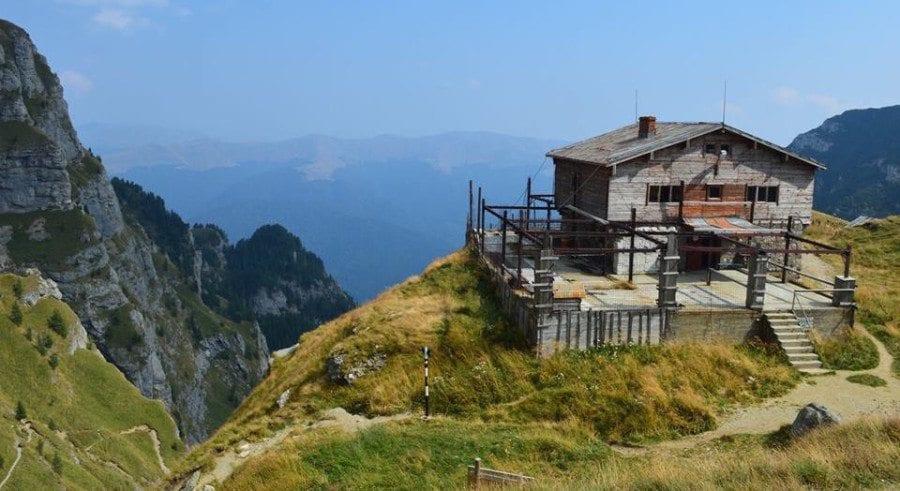 REISEKVELD Opplev vakre Transilvania hovedbilde