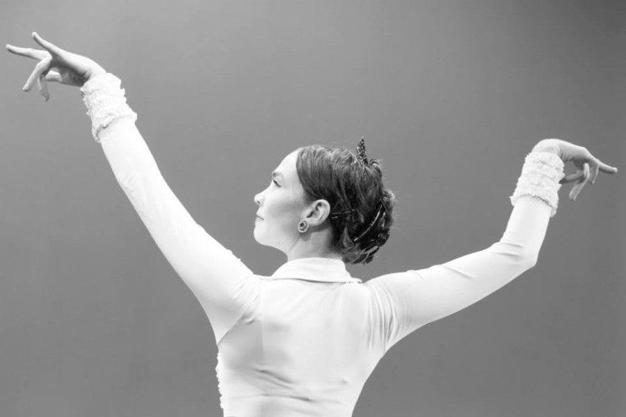 Flamencodans – nye kurs fra 18.januar hovedbilde