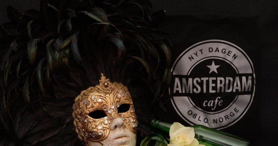 Operapub på Cafe Amsterdam 17. februar hovedbilde