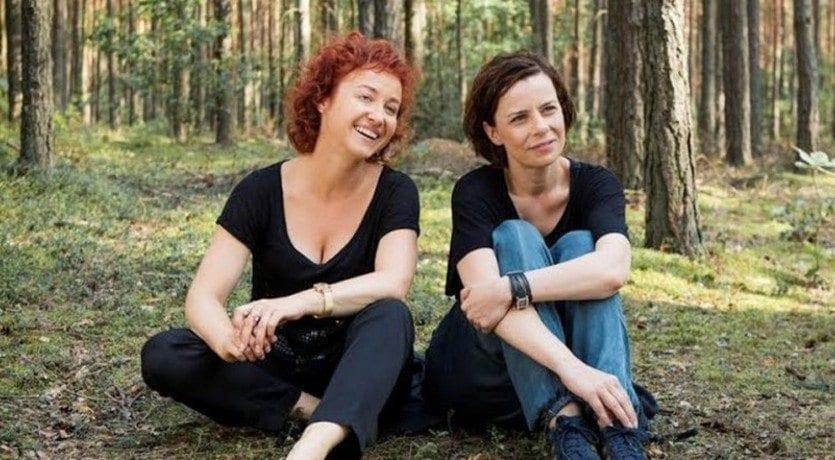 POLSK FILMFESTIVAL viser MOJE CORKI KROWY / «Mine døtre kuene» av Kinga Debska hovedbilde