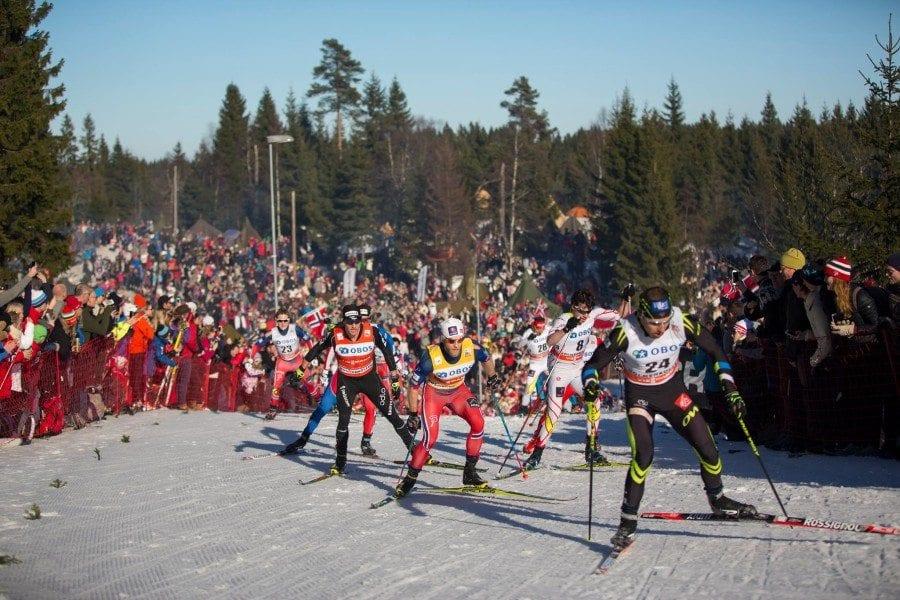 Holmenkollen Skifestival 2016 hovedbilde