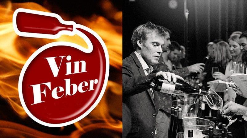 Vinfeber 2016 |Årets hetete vinmesse hovedbilde