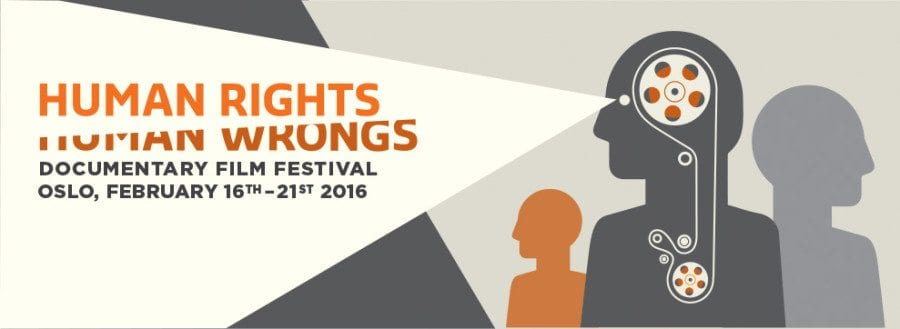 Human Rights Human Wrongs Film festival 2016 hovedbilde