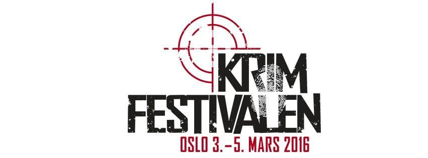 Krimfestivalen hovedbilde