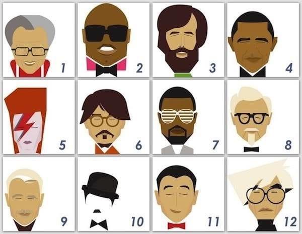 Pop Culture Quiz hovedbilde