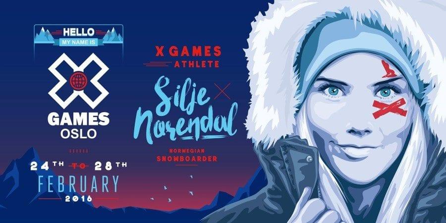 X Games Oslo hovedbilde