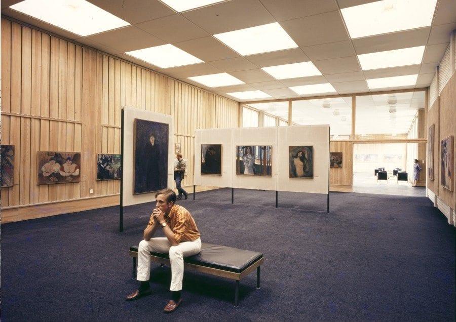 Hva skal skje med Oslos historiske bygninger? hovedbilde