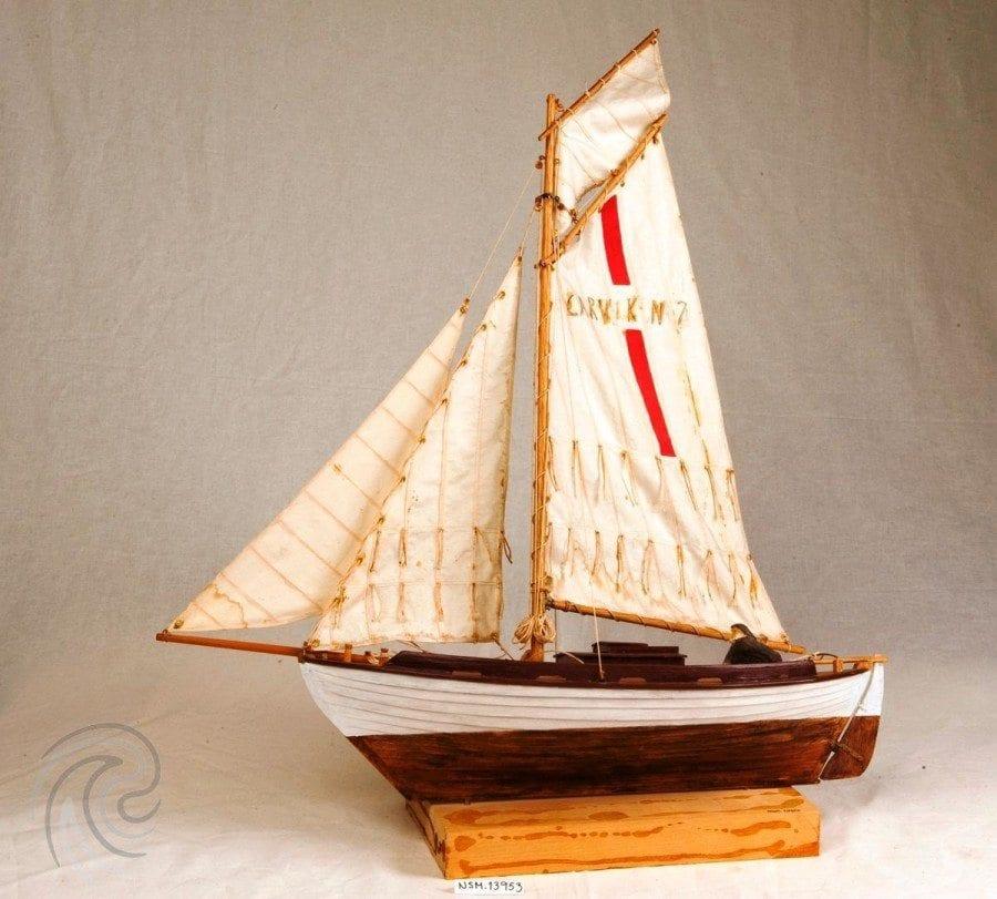 Bygg en båt hovedbilde