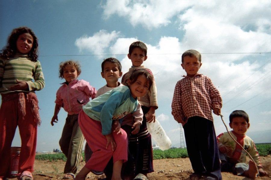 Syria er mitt eneste hjem hovedbilde