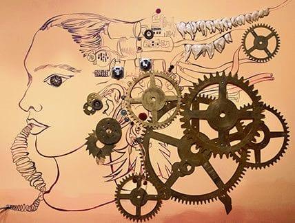Hvilke kreative handlingsrom tilbyr feminismen? hovedbilde