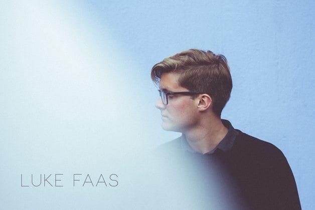LUKE FAAS + Kristian Grostad hovedbilde