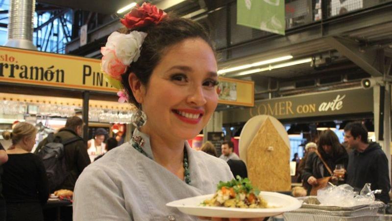 El Cinco de Mayo med Chef Sylvia Vavik hovedbilde