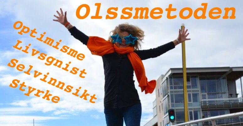 Optimisme Livsgnist Selvinnsikt Styrke hovedbilde
