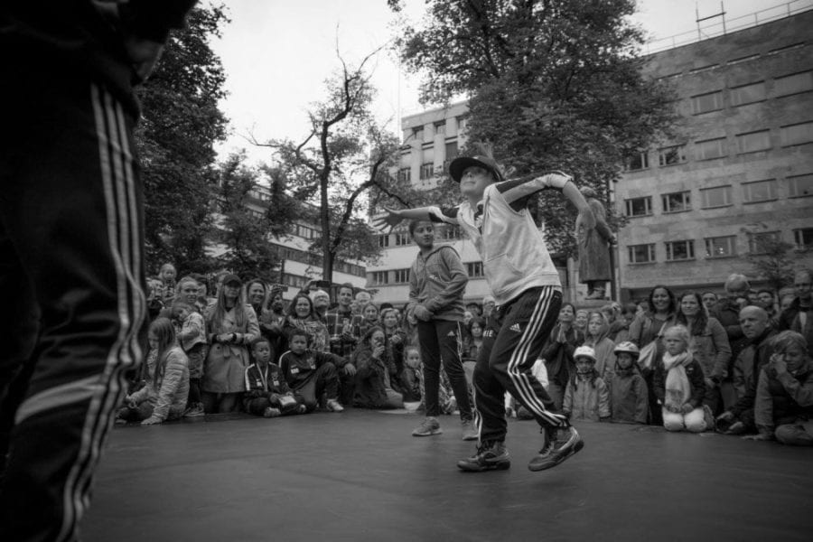 Soul Sessions – Open Practice hovedbilde