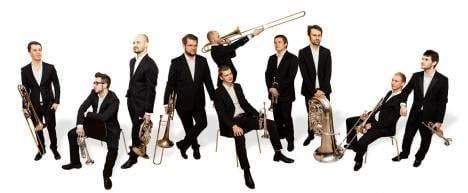 Brasskompaniet – messing til folket hovedbilde