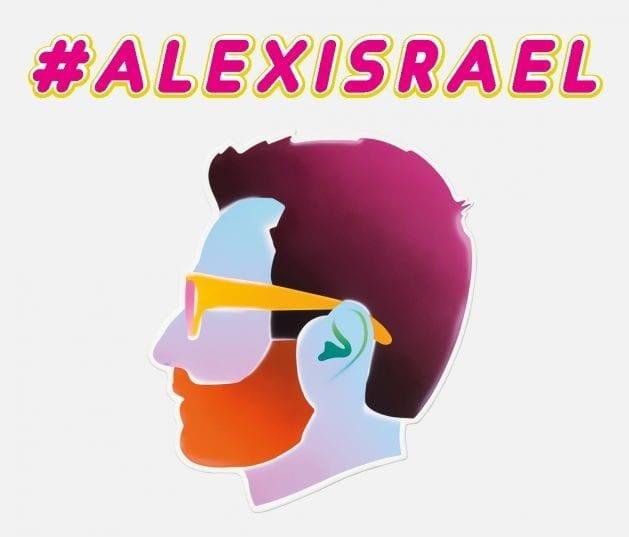 #AlexIsrael hovedbilde