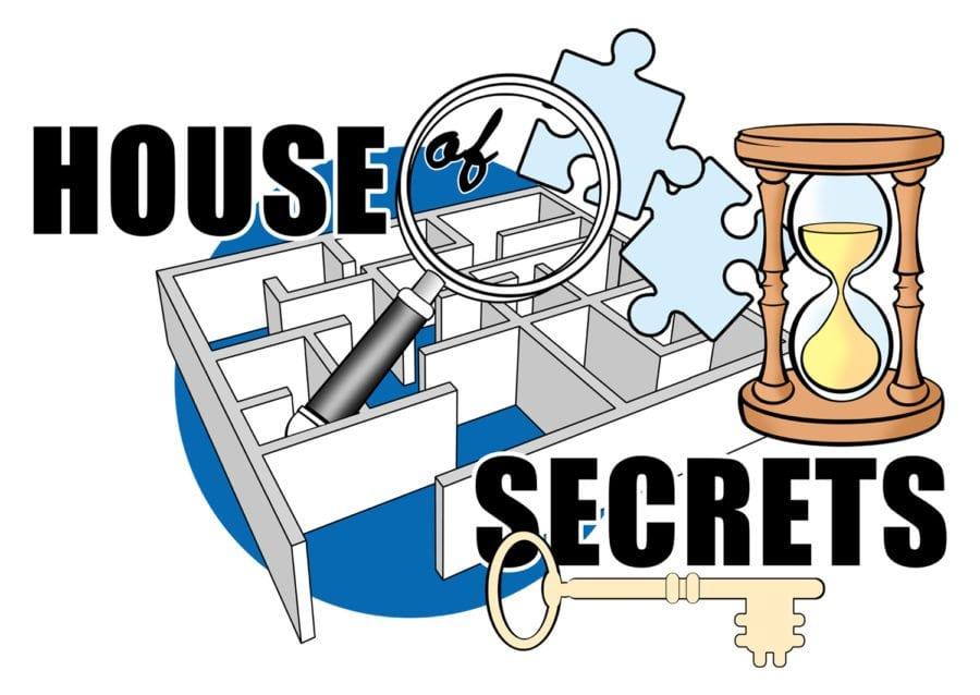 Vinn en opplevelse hos House of Secrets hovedbilde